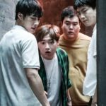 Save Me - La bande de Sang Hwan