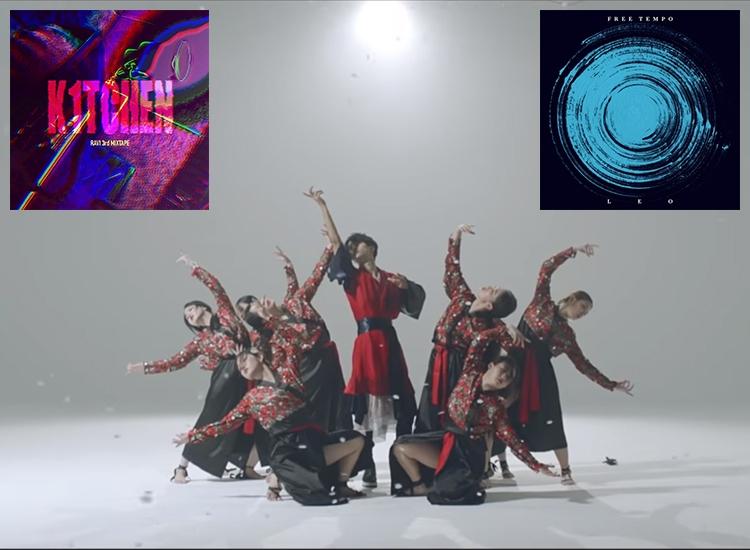 VIXX Ravi Leo et N en solo