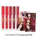 Spécial kit Red Velvet