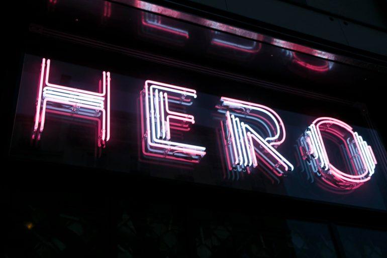 Hero restaurant
