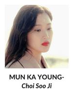 Great Seducer- Soo Ji- MUN KA YOUNG