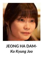 Great Seducer- Ko Kyung Joo- Amie de Tae Hee