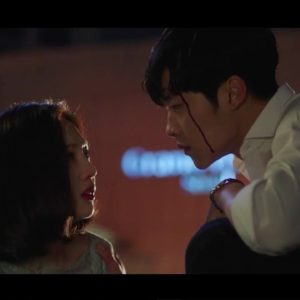 Great Seducer- Shi Hyun Rencontre 2