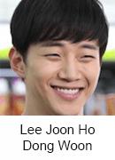 Joon Ho Twenty