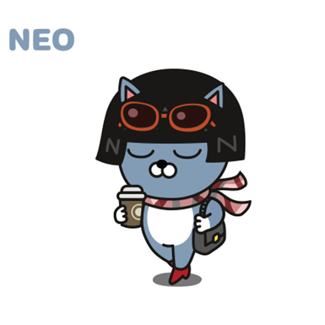 Neo kakao friends