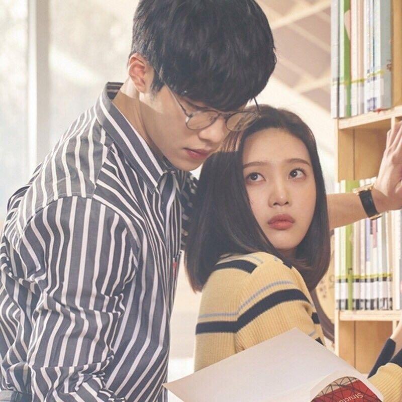 Great Seducer- Tae Hee & Shi Hyun