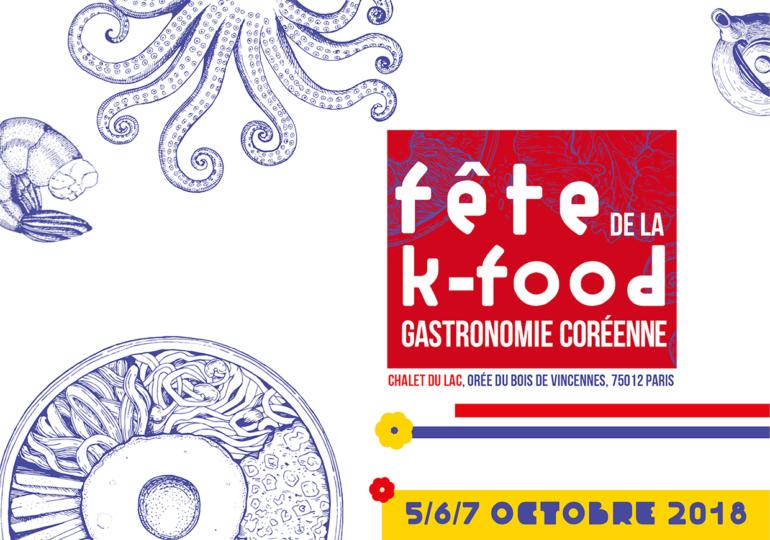 Fête de la K-Food