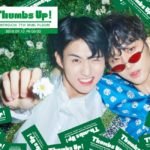 Pentagon Thumps Up Concept 2 Yeo One