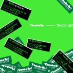 Pentagon Thumps Up Tracklist