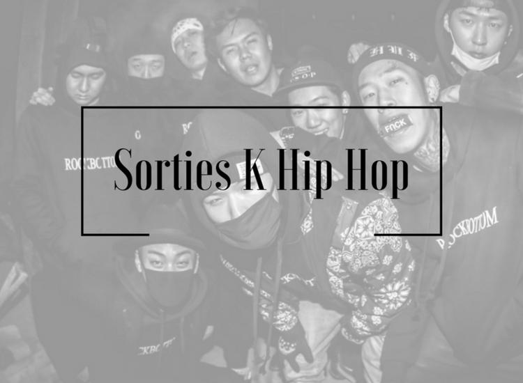 Sorties K-hip hop - 09092018 - HAON