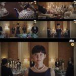 SKY Castle- Han Seo Jin teaser
