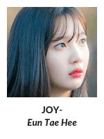 Great Seducer- Tae Hee- Joy (RED VELVET)