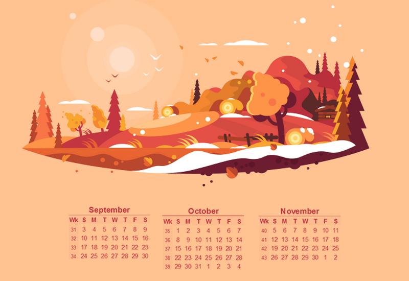 Agenda des festivals de l'automne 2018