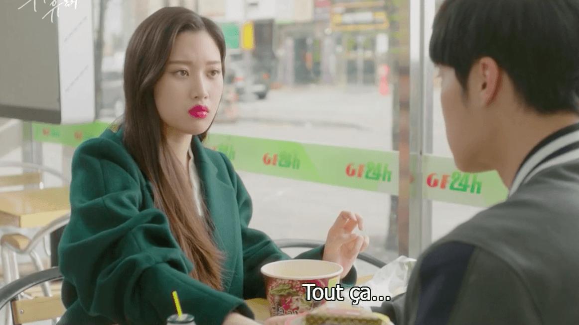 The Great Seducer- Soo Ji