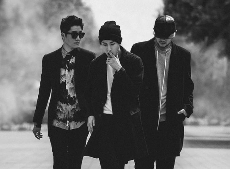 Epik High - YG Entertainment