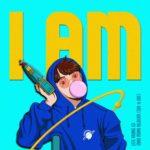 Lee Hong Gi I AM Cover Image
