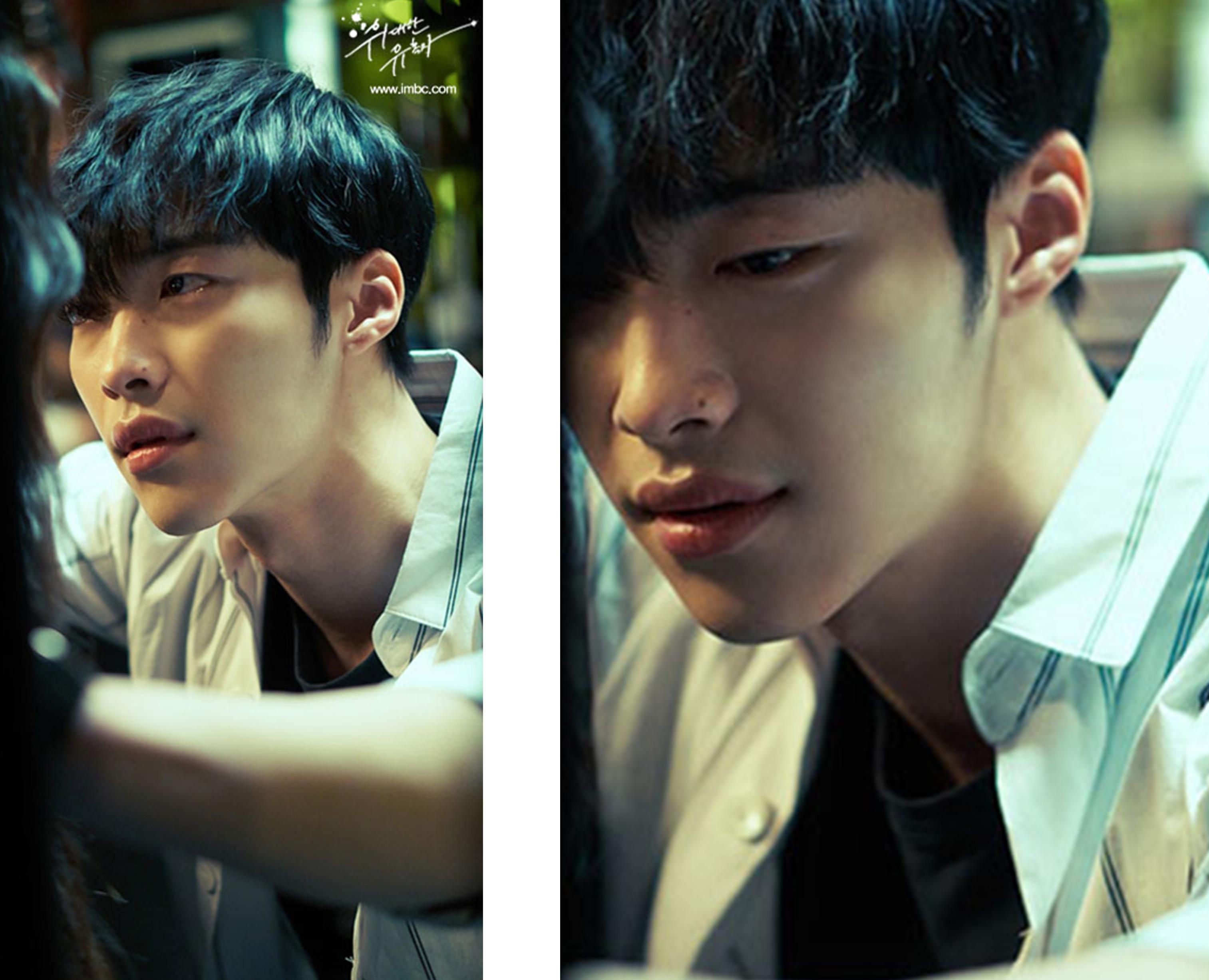 The Great Seducer- Shi Hyun