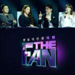 The Fan - SBS - BoA - teasers 2