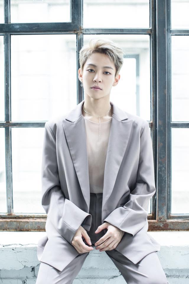 The Rose - She's In The Rain - Dawn Woo Sung
