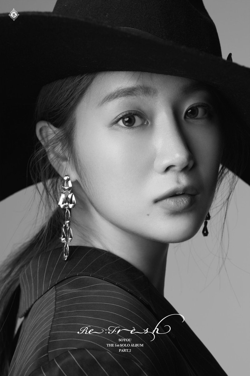 Soyou - All Night