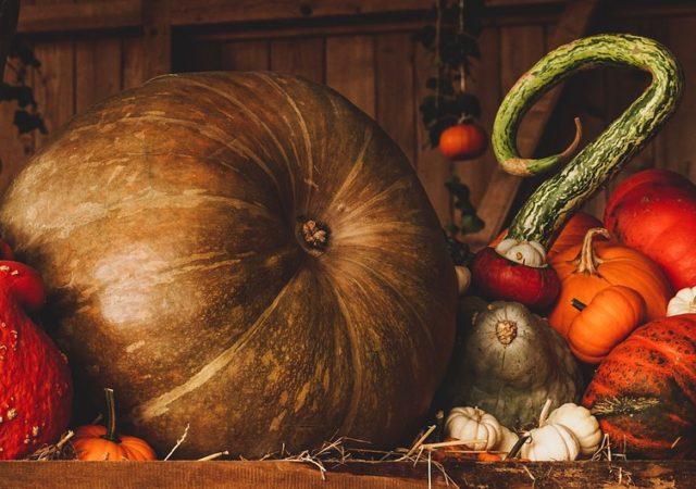 Fêtez Halloween jusque dans vos assiettes ! (2018)