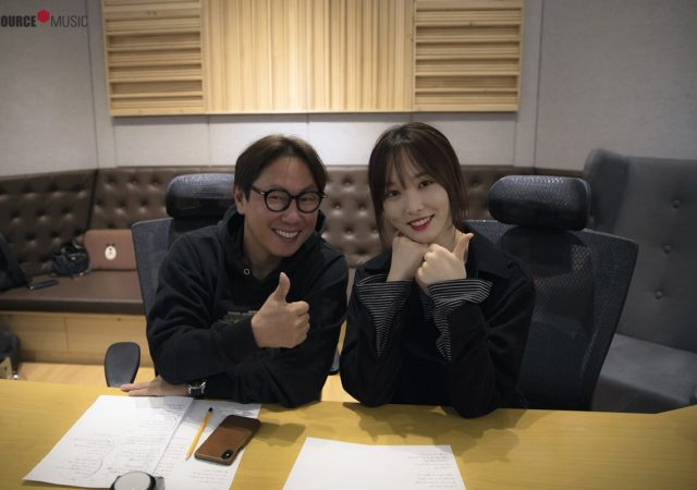 Yoon Jong Shin et Yuju (GFRIEND) collaborent dans « The Last Exam »
