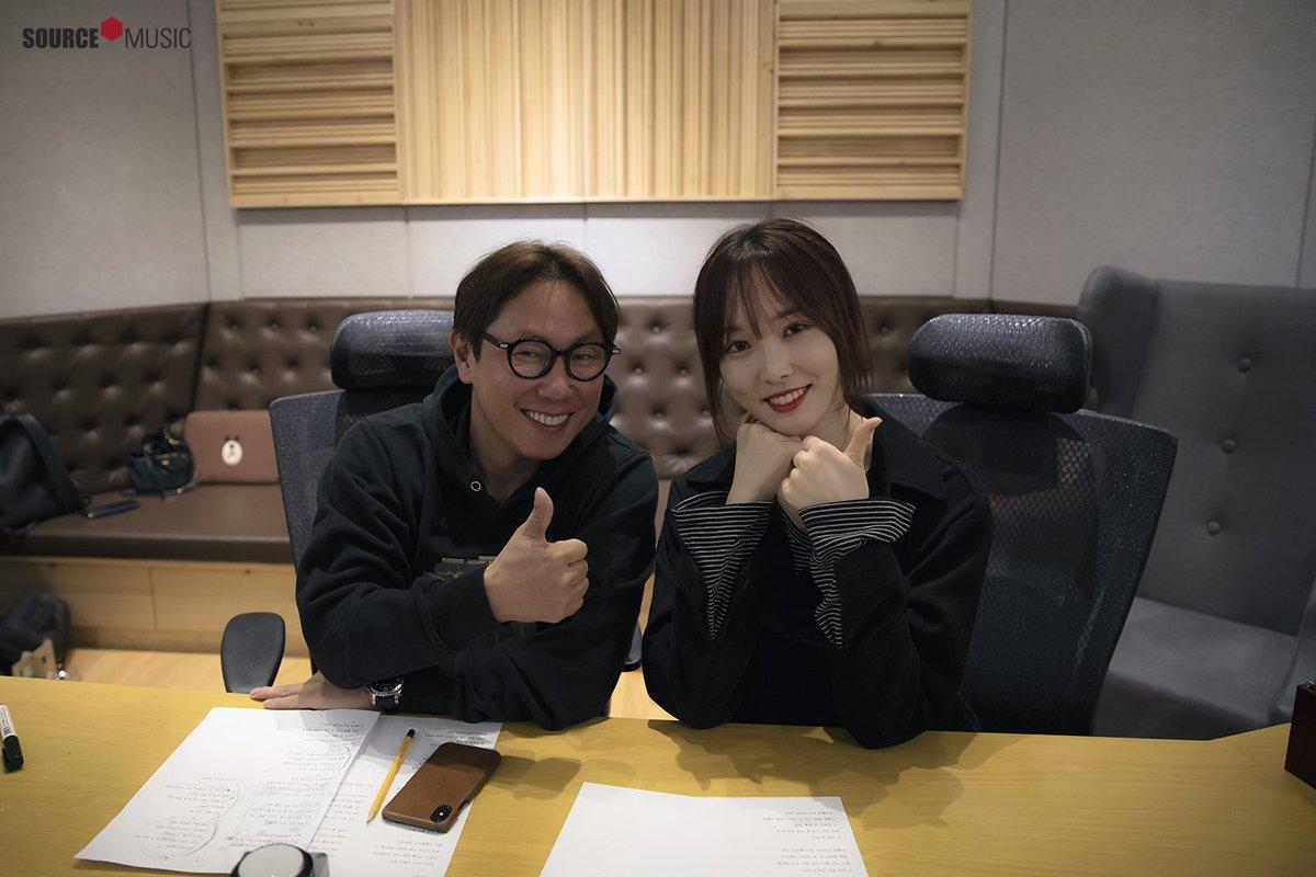 Yoon Jong Shin et Yuju (GFRIEND) collaborent dans «The Last Exam»