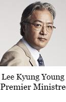 Kyung Young Casting Pandora