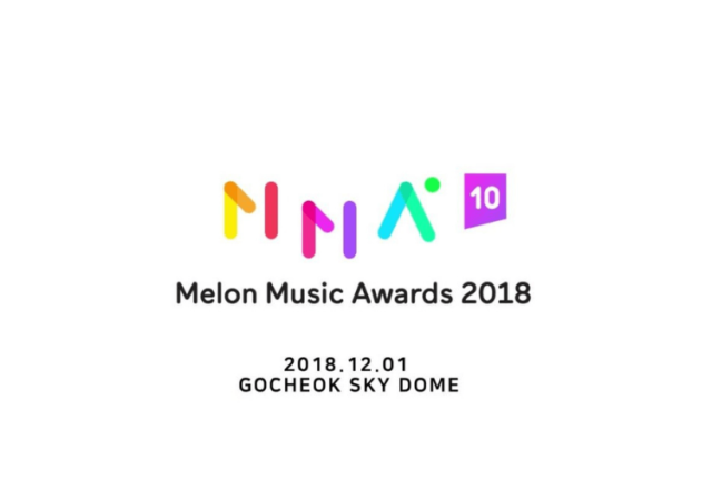 Melon Music Awards 2018 - MMA 2018