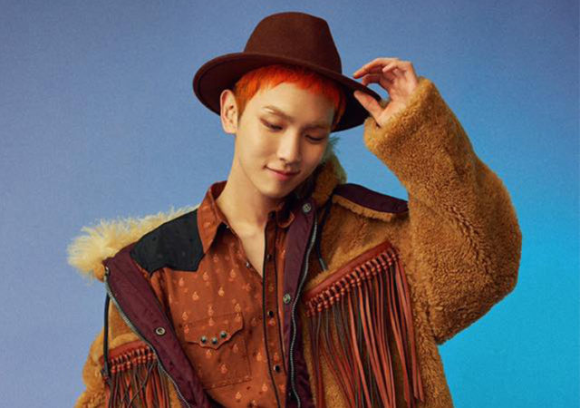 Shinee_Key_ForeverYours