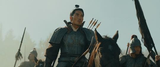 Um Tae Goo - The Great Battle-1