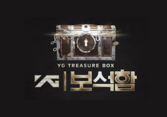 YG Treasure Box