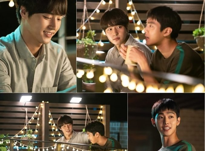Yoo Chan Woo Jin
