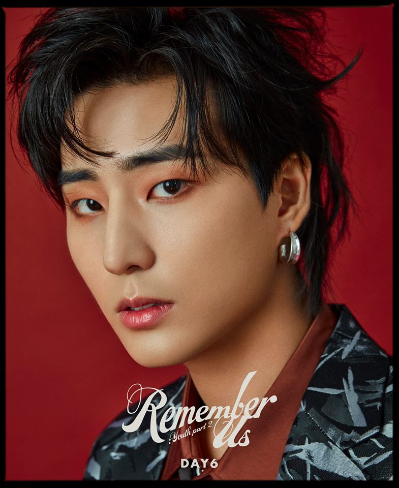DAY6 Remember Us, days gone by Young K photo teaser 2