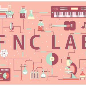 It's Christmas - FNC Lab