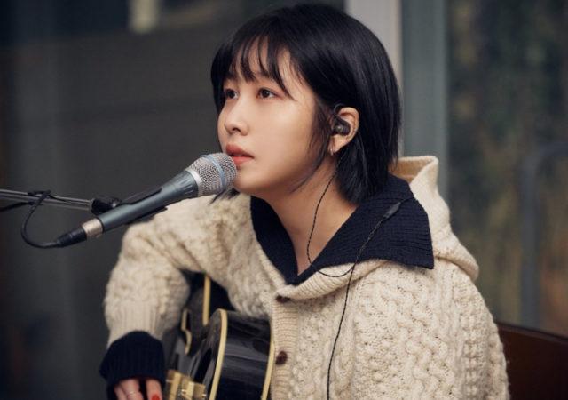 Kwon Jin Ah - This Winter -