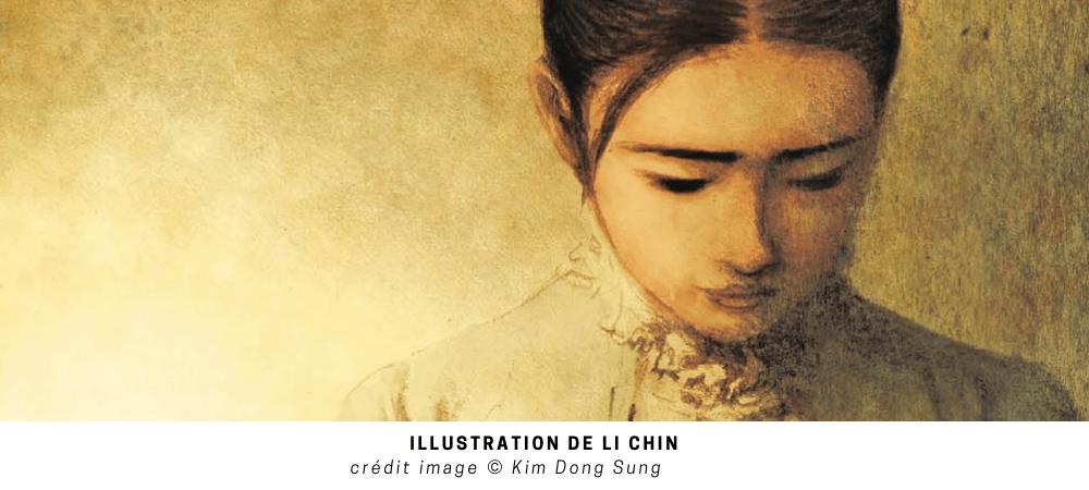 Li Chin