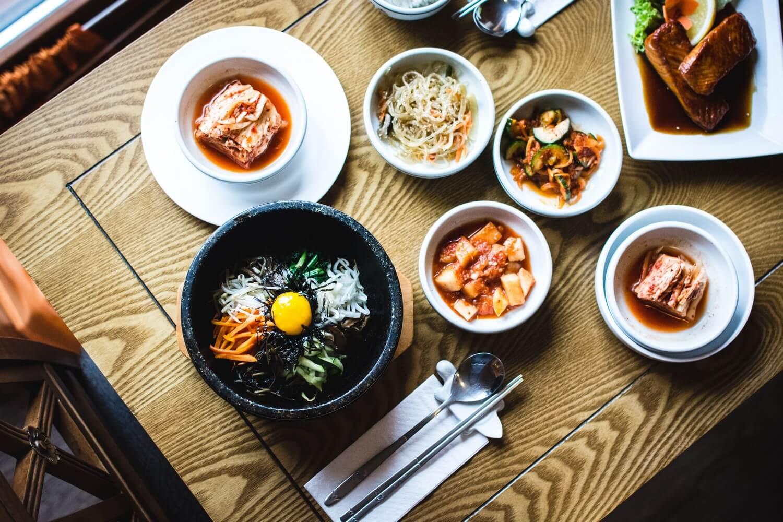 Cuisine coréenne pour surmonter l'hiver