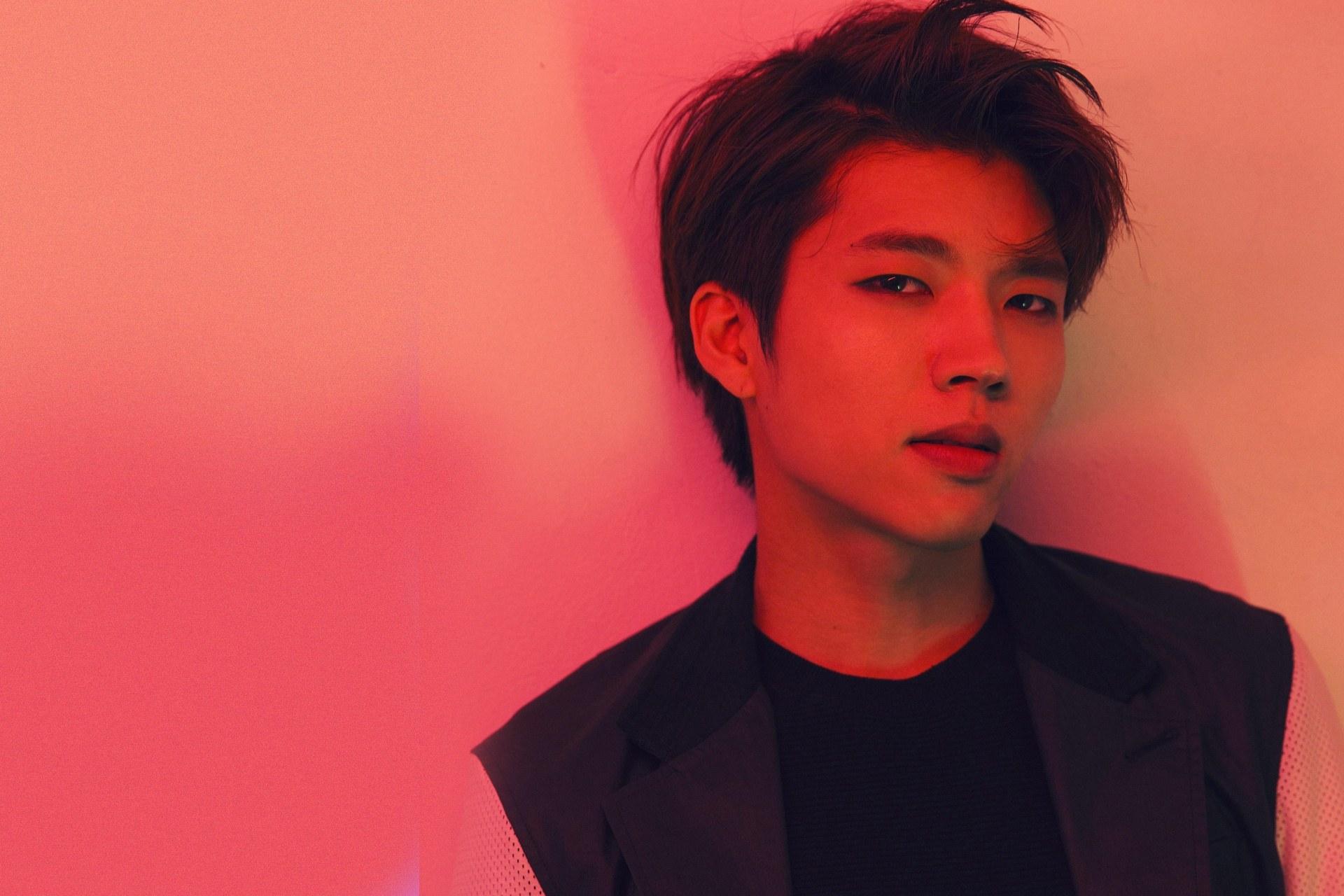Nam Woo Hyun This Song Now