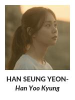Twelve Nights- Casting Han Seung Yeon / Yoo Kyung