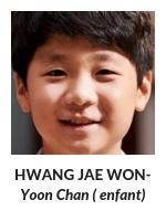 Twelve Nights- Casting Hwang Jae Won child