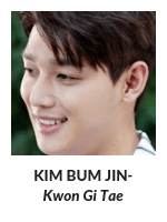 Twelve Nights- Casting kim bum jin