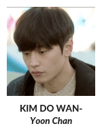 Twelve Nights- Casting kim do wan/ yoon chan adult