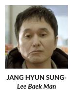 Twelve Nights- Casting jang hyun sung