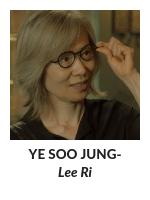 Twelve Nights- Casting ye soo Jung
