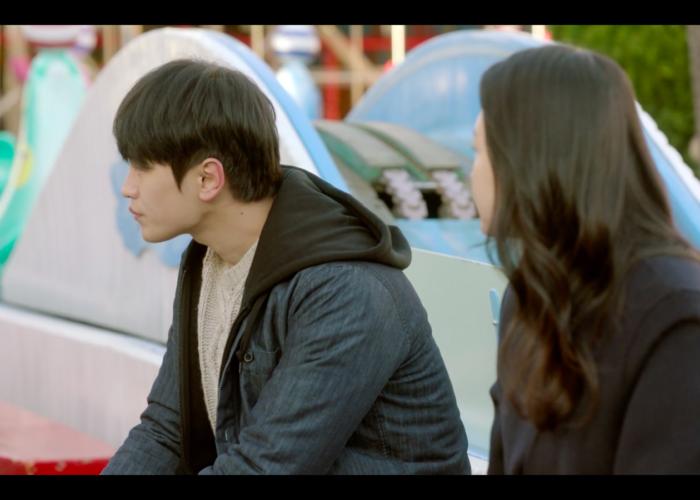 twelve nights- yoon chan & Hong Joo