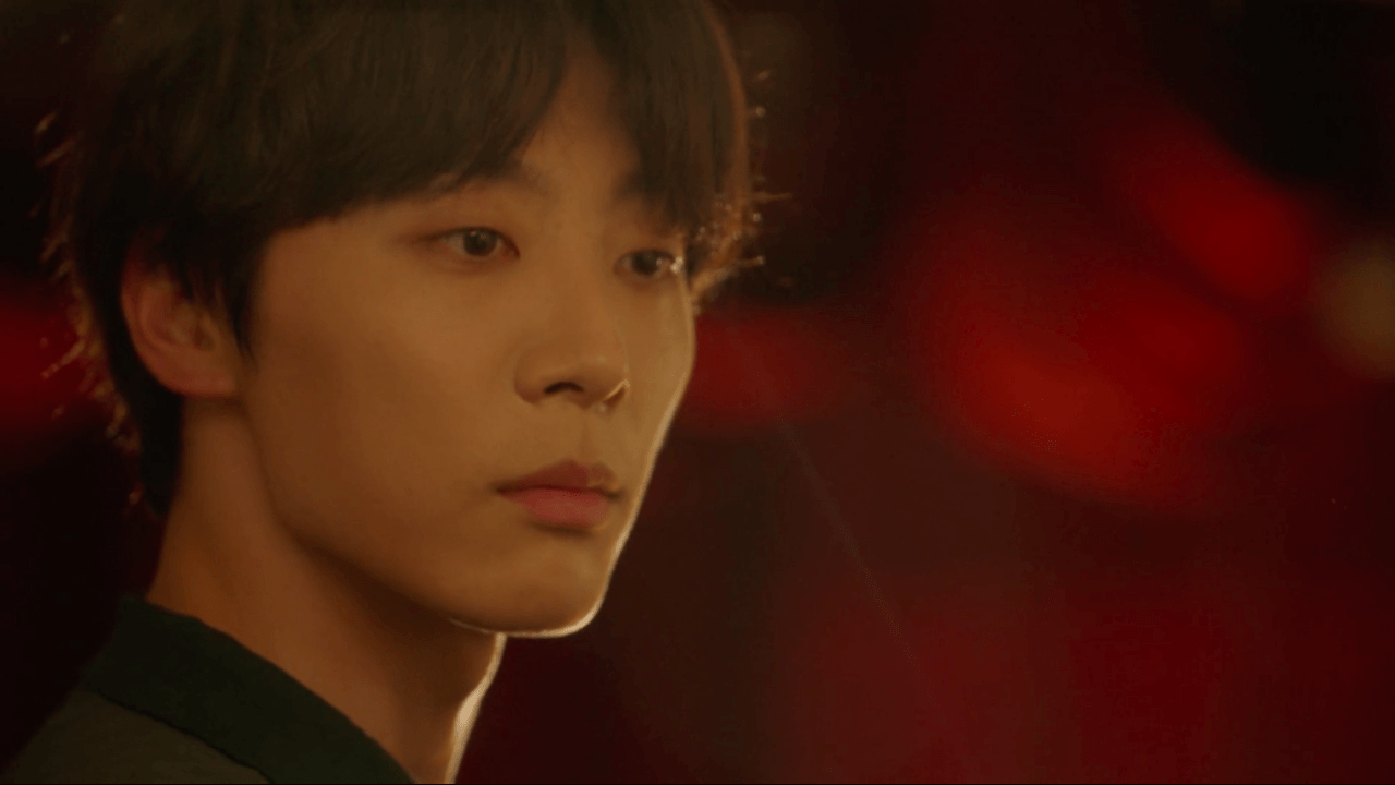 twelve nights- hyun oh