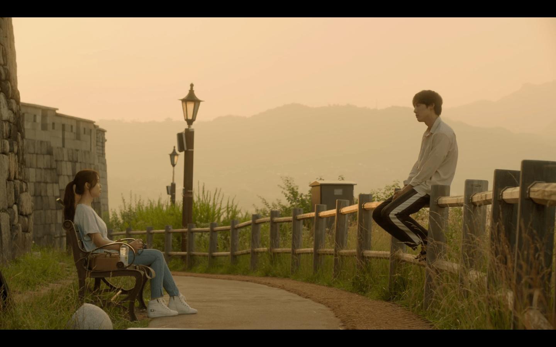 Twelve Nights- Yoo Kyung & Hyun Oh