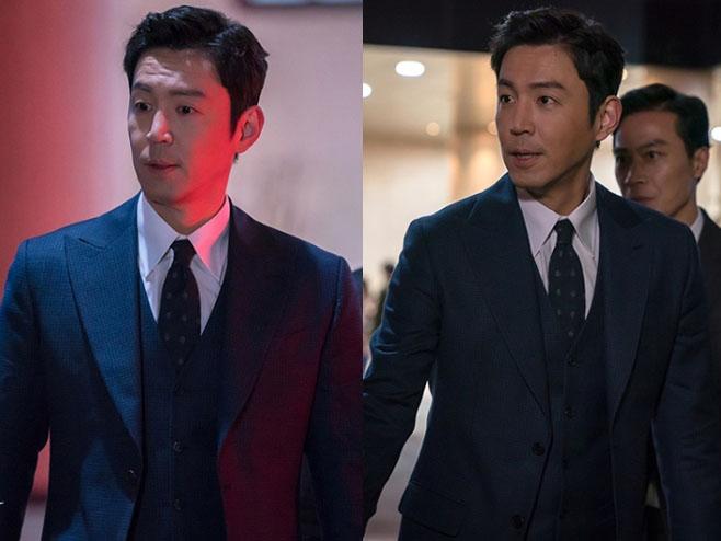 Doctor Prisoner - Choi Won Young