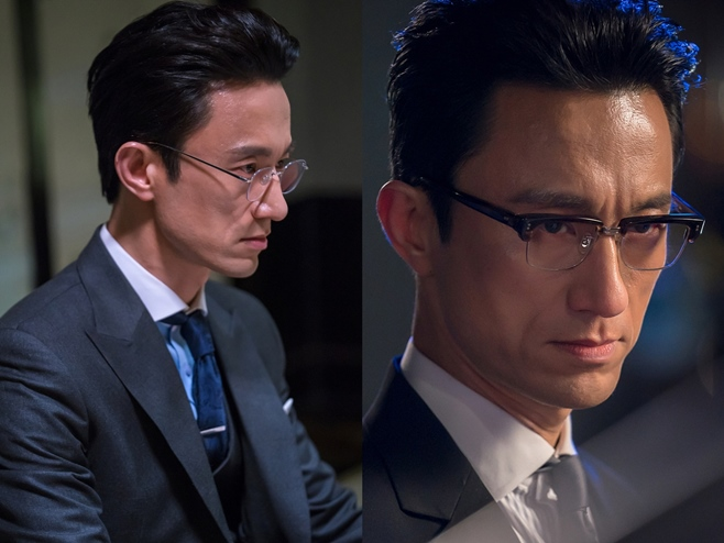 Doctor Prisoner - Kim Byung Chul